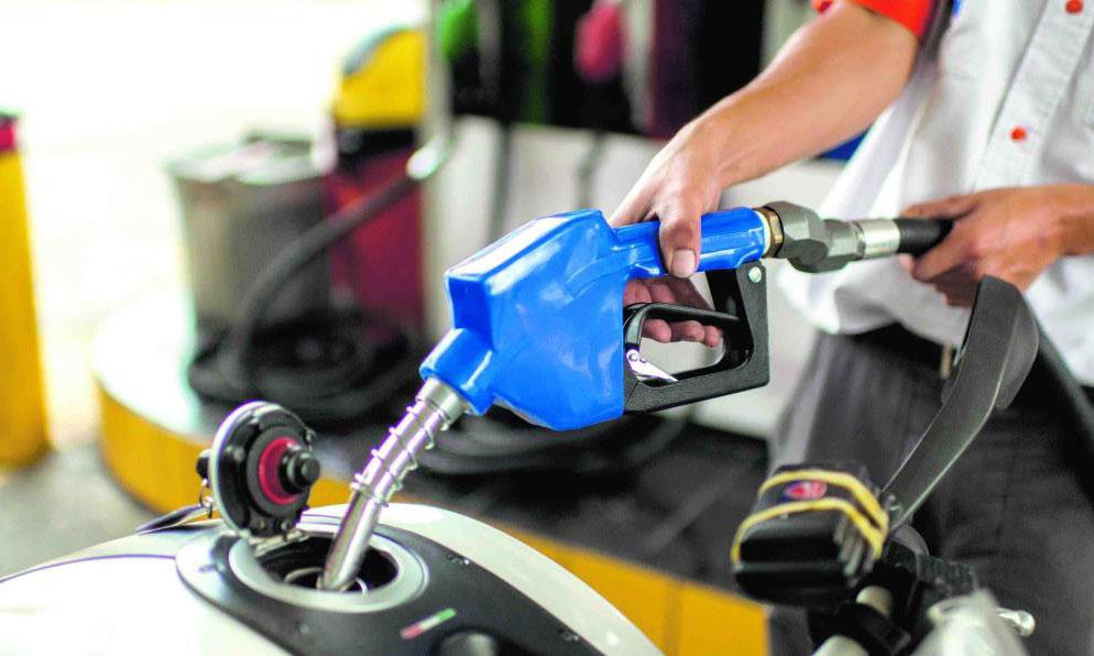 Baja el GLP; otros combustibles experimentan aumento - Buscando la noticia